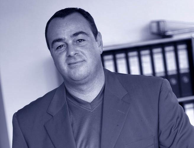 Dr. Michael Zorn (Foto: privat, mit freundlicher Genehmigung)
