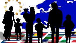 Streit ums Kindergeld zwischen Österreich und der EU