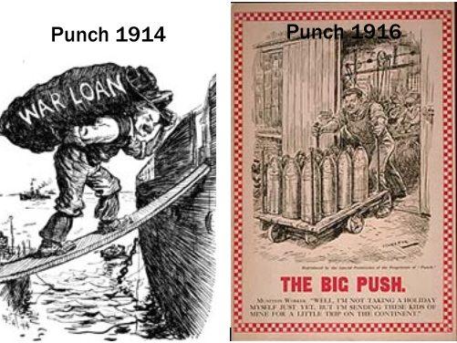 """""""Amerikanische Neutralität"""" / Punch magazine / Punch magazine / public domain"""