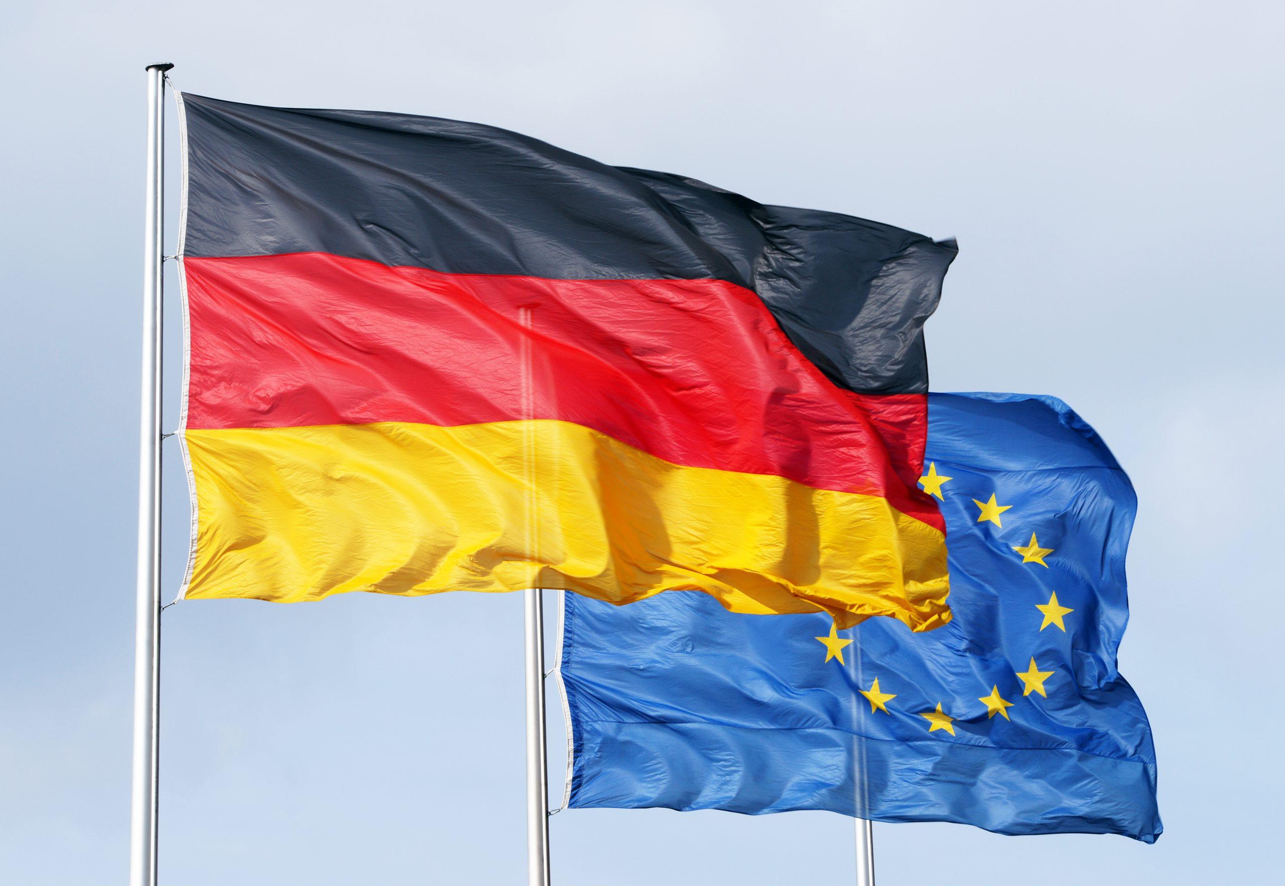 EU schreibt Fingerabdruck auf Personalausweis vor